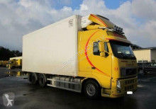 camion Volvo FH460 - SOON EXPECTED - 6X2 WITH THERMO KING EUR