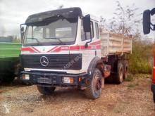 ciężarówka nc Mercedes-Benz 2635