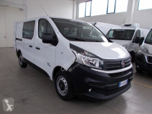 camion Fiat Talento Crew Cab 12q Ch1 KM 0