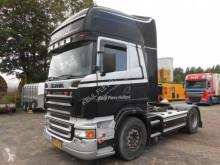 tractor produtos perigosos /adr Scania