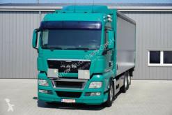 camion MAN 26.440 6x2-LBW-Intarder-Lift/Lenkachs