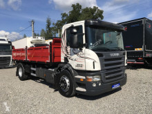 camion Scania R P270 4x2 Manual , Nowy kiper , Super STAN !