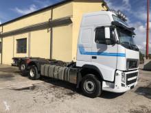 camion Volvo Fh13 460 ADR