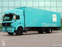 ciężarówka nc MERCEDES-BENZ - SK 1838L V8 ORIGINAL DUTCH TRUCK FRIGO BOX HUB R