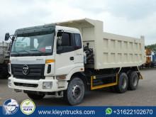 camión nc TX3234 full steel