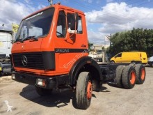 Mercedes 2626