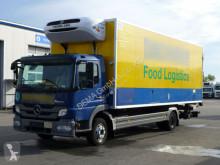 camion Mercedes Atego 1222*Euro 5*TK T-600R*LBW*Klima 1224 1229