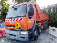 camion Renault 300.26