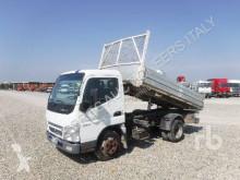 Mitsubishi tipper truck
