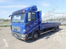 MAN TGL7.180 truck