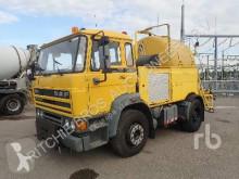 camion DAF FT2505