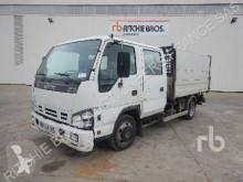 camion benne Isuzu