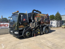 camion Iveco JOHNSTON VT651