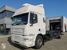 camion DAF CF 85.410 4x2 / Manual / Standklima / E5