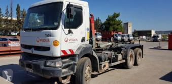 camion Renault KERAX380