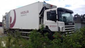 ciężarówka Scania 94