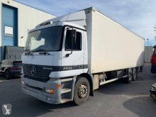 Mercedes Actros 2531