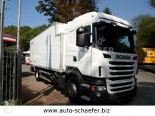 camion Scania R 360 / Kühlwagen