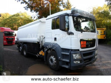 camion MAN TGS 26.440/6x2/ Lenkachse