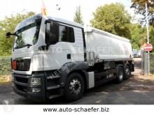 camion MAN TGS 26.440/ A 3/ Lenkachse