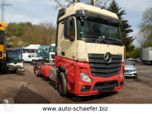 camion Mercedes 2545 L/ 6x2 Fahrgestell