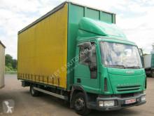 ciężarówka Plandeka Iveco