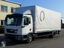 camion MAN Tgl 12.250*Euro 5*AHK*TÜV*LBW*Klima*3-Sitze*