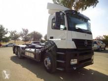 ciężarówka Hakowiec Mercedes