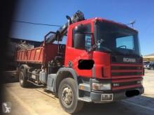 Scania C 94C300