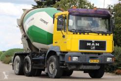 camion MAN 28/293 !!6x4!!MIXER!!