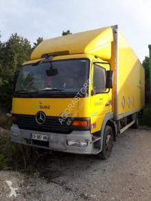 camión Renault KERAX380