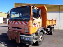 ciężarówka Renault