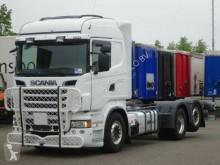 camion Scania R560 V8 6X2 RETARDER EURO 5