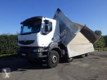 ciężarówka wywrotka dwustronny wyładunek Renault