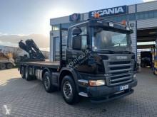 Scania P 360 LB