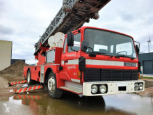 camion Renault Unieke ladderwagen!!! ** €9500 excl BTW**