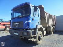 MAN CAMION VOLQUETE DUMPER MAN 33364 6X6 2000 truck