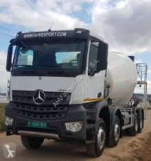 camion béton toupie / Malaxeur occasion