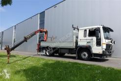 camião Volvo FL6.250 4X2 WITH PALFINGER PK7000