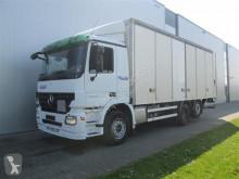 ciężarówka nc MERCEDES-BENZ - ACTROS 2536