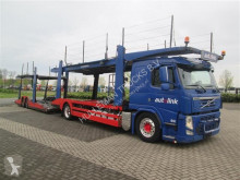camião Volvo FM460