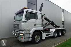 camion MAN TGA26.460 - SOON EXPECTED - 8X4 HOOK EURO 3