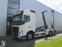 camion Volvo FH460 GERMAN REGISTRATION