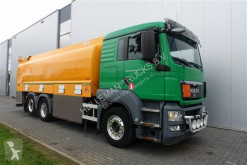 camion MAN TGS26.480