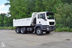 camion MAN TGS 33.360 BB-WW