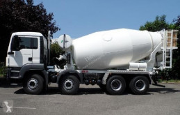 MAN TGS 41.400 BB WW truck