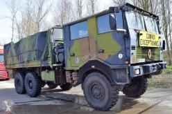 kamion armádní použitý