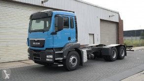 camion MAN TGS 33.360 BB WW