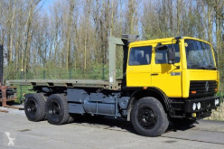 Renault G290 FLATBED TRUCK truck