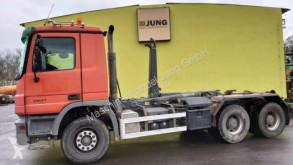 n/a MERCEDES-BENZ - 2641 K 6x4 Abroller truck